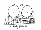 11 Nov 2011 - A Lovely Picnic