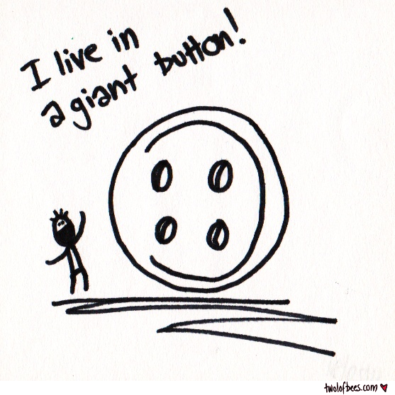 18 Feb 2012 - Giant Button