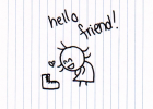 23 Dec 2010 - Hello Friend 2