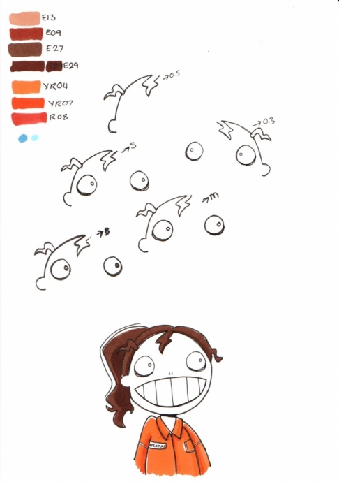 Chell Beans Test Page