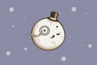 Dapper Moon