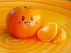 Happy Mandarin