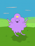 Lumpy Space Mimness