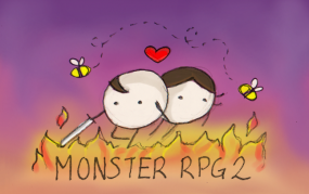 Monster RPG2 Fan Art