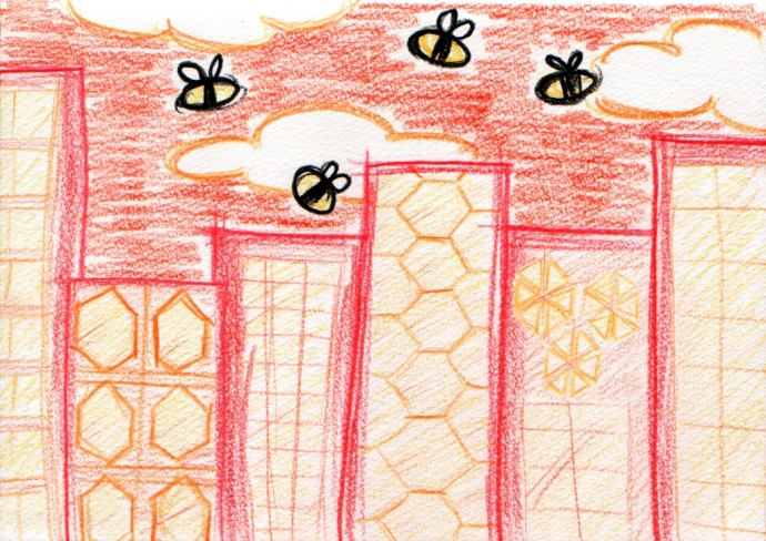 More Bee City