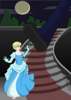 Ouran Cinderella Bloopers (2 of 2)