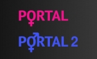 Portal 2 - Now With Gender