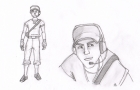 Scout Sketches