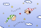 Sleepy Dreamers