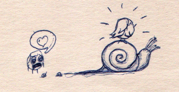 Snail Majesty
