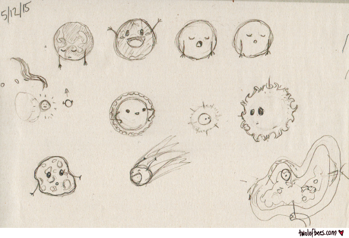 Super Happy Fun Sun Concepts