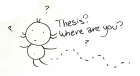 Thesis - Where Are You?