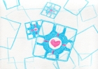 Weighted Companion Cube Guilt 3