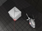 Weighted Sentry Cube & Companion Turret 4